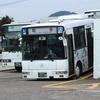鹿児島交通(元京王バス) 1119号車