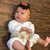 【ハッピーハロウィン】ダイエット124日目(10月30日)