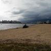 御前浜・香櫨園浜の白いやつ。漆喰仕上げの「西宮砲台跡」を見てきた。【兵庫県西宮市】