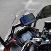 【新商品情報】GSX250R専用スマートフォンマウンティングバーのご予約を開始いたしました!