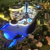 【上海】地下16階建て!世界一海抜の低いホテル「深抗大酒店」【観光】