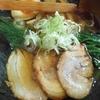 伊香保で食べるラーメンはこれ。春夏秋冬の中華そば。