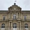 カルチェラタンの素敵な教会、聖エティエンヌ・デュ・モン教会