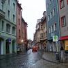 カラフルな街並みとドナウ川の眺めが素晴らしいドイツ・レーゲンスブルクを街歩き