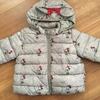 GAP購入品☆半額で購入した冬用ジャケット