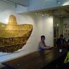 「さまよい安寿」原画展 2月4日エンディングイベントに向けて