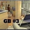 【Sims4 GB】#3 復帰