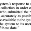 Information Retrieval and Web Search まとめ(12): 確率的情報検索(1) 確率ランキング原理とバイナリ独立モデル