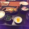 お魚天国 さんまちゃん 朝宮店 お値打ちな煮魚の定食!