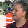 フロリダの銃撃事件を生き延びた10代の学生、大好きな先生が撃たれる音を聞く