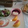 サイクリングで汗をかき、湘南国際村 湘南OVAで美味しい朝食!! - グルメポタリング
