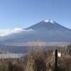 登山履歴書(石割山・平尾山20201201)