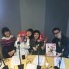 2月26日(火)放送「渋谷のほんだな」ゲスト:柴田紗希さん、辻千恵さん