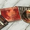 1994年 Stevie Salas Colorcode(スティーヴィー・サラス・カラーコード)名義で4年ぶりのアルバム Back From The Living(バック・フロム・ザ・リビング)
