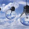 【要注意:英語イディオム】「light on〜 」意味は「電気をつける」だけではない