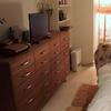 IKEAで寝室の模様替え レイアウト変更 改造アフター