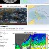 【台風情報】日本の南西には台風の卵である熱帯低気圧が存在!30日06時には台風30号『パブーク』となる見込み!歴代TOP3に入る発生日時の遅い台風に!?気象庁・米軍・ヨーロッパ中期予報センターの進路予想は?