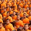 「瞑想の実践法を紹介」…その4. 注意すること