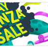 BIRTHDAY BONANZA SALE アセットストアの大セール!【カテゴリ別】全アセットリスト