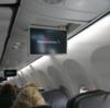 【アメリカン航空搭乗記AA358エコノミー】ニューヨークラガーディア空港(LGA)>シカゴオヘア空港(ORD)