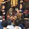 昨日は、お寺の『大般若法要』に行ってきました。