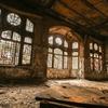 ドイツ 『ヒトラーの人生を変えた廃病院』