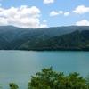 自然を巡る(井川湖)
