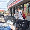 【チャリ旅22日目】久々につらかった(北海道羽幌町〜天塩町)
