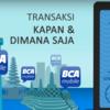 Kelebihan Menggunakan M Banking BCA