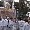 粟田祭 神輿の辻回し2019【粟田神社】