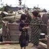 1945年7月19日 『敗残兵の襲撃』