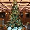 カフェレストラン コージー「冬の味覚 ランチブッフェ」(ANAクラウンプラザホテル京都内)に行ってきた