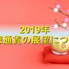 2019年 仮想通貨の展望について