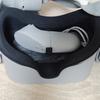 Oculus Goのレンズ保護とセンサ誤作動防止ができる「ペラいカバー」が最高でした