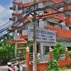 「ジョムティエン ロングステイ ホテル」~ジョムティエン地区で朝食、バスタブ付で1泊千円台のホテル!!