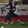 齋藤学選手 前十字靭帯損傷 なぜ?