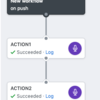 GitHub Actions 入門