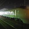 8/4 651系団体列車+α