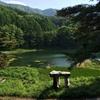 信州の穴場的秘境 南相木村の大自然と温泉とそば