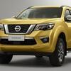 日産の新戦略車 第1弾 SUV 「テラ」 を投入! 今春以降アジア各国で発売