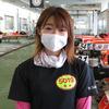 柴田百恵オール3連対「レース勉強したい」/浜名湖
