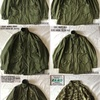 733 発掘報告 ALL JACKET SHELL FIELD M-51 and 60's KAMO