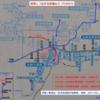 岐阜につながる鉄道のうつりかわり 4.揖斐線の開業、名古屋本線の開業、市内線の延伸