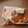 セブンイレブン・小さな五穀ごはんおむすび明太クリームチーズ、バターチキン焼きカレーパン(感想レビュー)