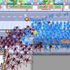【アプリ】「隣人さん」と「Crowd city」の話