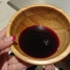 日本のワイン  ブラッククイーン😆