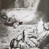誌上リプレイ「ポッジョーリ教団の謎」 その3 洞窟潜入
