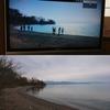 NHK朝ドラ、スカーレット、琵琶湖ロケ地へ行ってきました