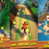 クラッシュバンディクー新作エンドレスランゲーム!発売日は?対応機種は?噂されているタイトルは『Crash Bandicoot:On the Run』