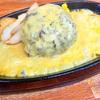 ハンバーグレストランまつもとのハンバーグ(2回目) ★5満点